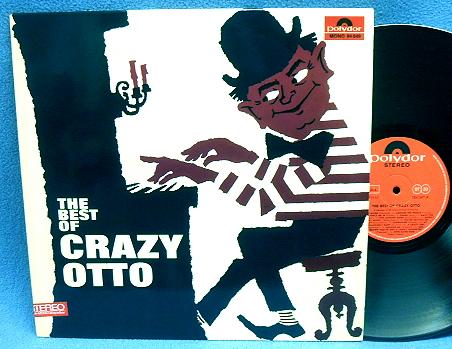 Crazy Otto - The Best Of Crazy Otto